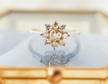 JTV's birthday diamond jewelry