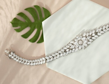 Charles Winston for Bella Luce Jewelry