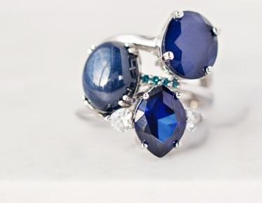 Sapphire: September's Birthstone