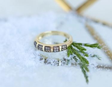 JTV's diamond jewelry