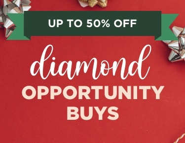 Diamond Opportunity Buys