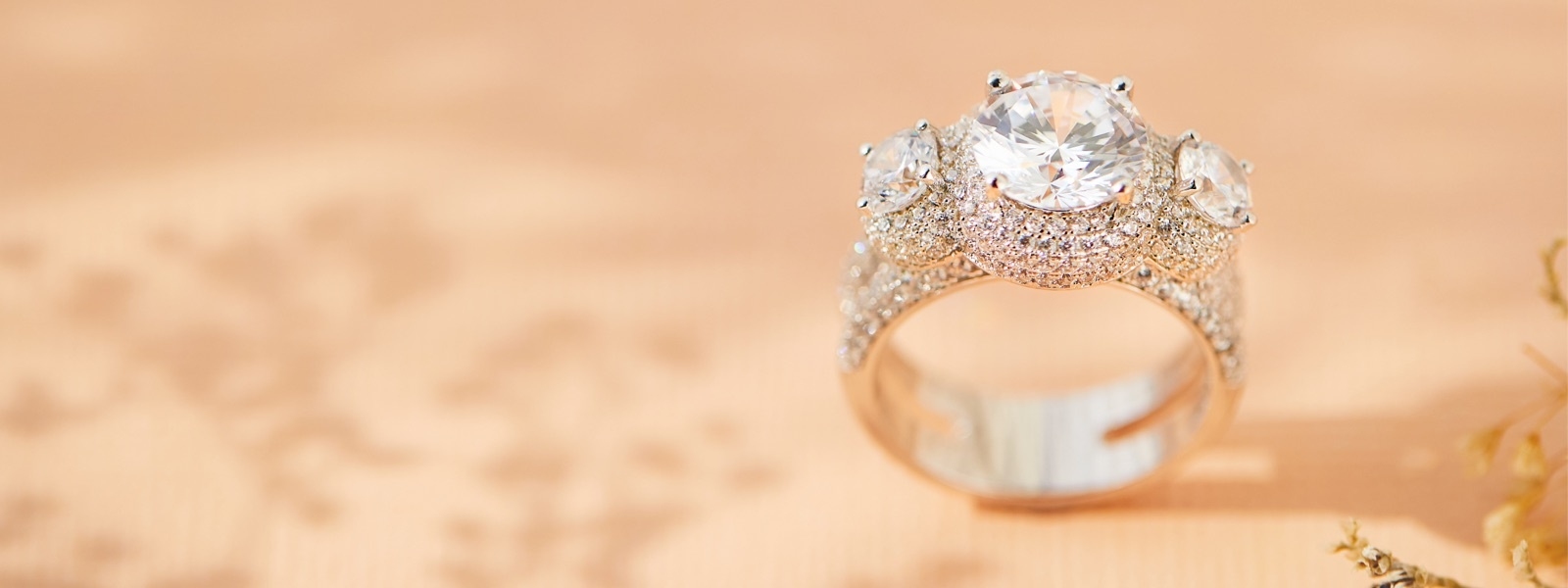 Bella Luce ring bjh254