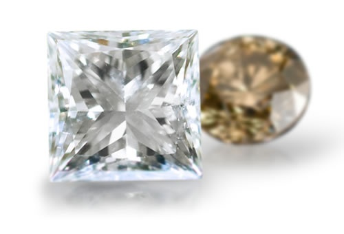 Diamond  - April Birthstone