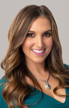 Cristina Yanez